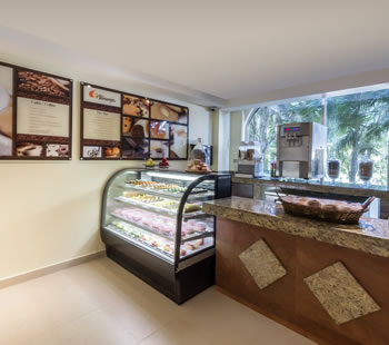 Restaurantes en null-Deli & Gift Shop