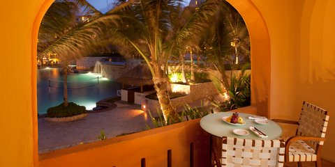 Hotel Fiesta Americana Condesa Cancún All Inclusive Hotel Superior Garden View King Room