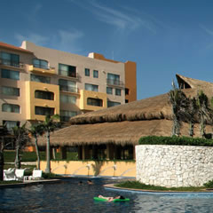 Hotel Fiesta Americana Condesa Cancún All Inclusive Hotel Activities Carousel