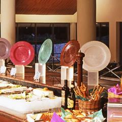 Hotel Fiesta Americana Condesa Cancún All Inclusive Hotel Dining Carousel