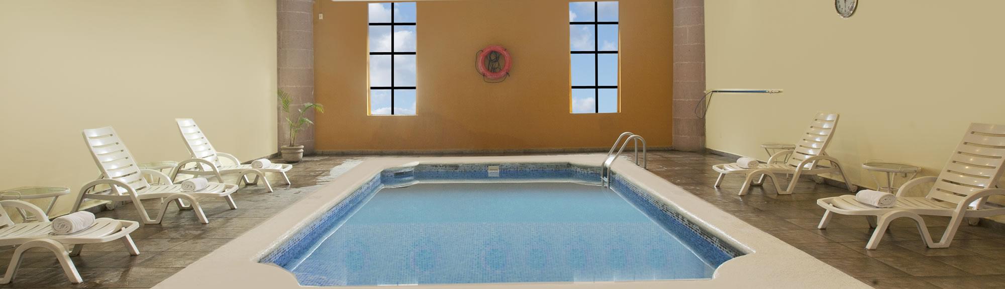Hotel 5 estrellas en Monterrey