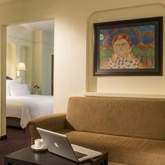 Hotel Fiesta Americana Monterrey Hotel Rooms Carousel