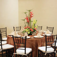 Hotel Fiesta Americana Monterrey Hotel Meetings and Events Carousel