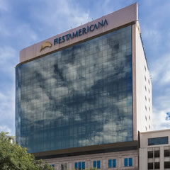 Hotel Fiesta Americana Monterrey Hotel Overview Carousel