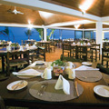 Hotel Fiesta Americana Cozumel All Inclusive Resort Dinning Restaurant The Reef