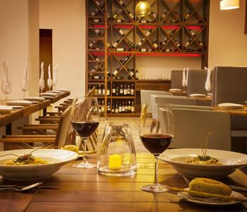 Restaurantes en null-Rosato