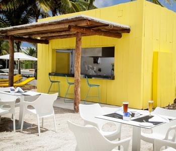 Restaurantes en null-The Grill