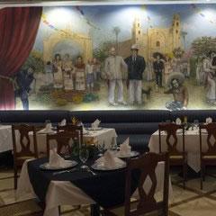 Hotel Fiesta Americana Mérida Hotel Dining Carousel