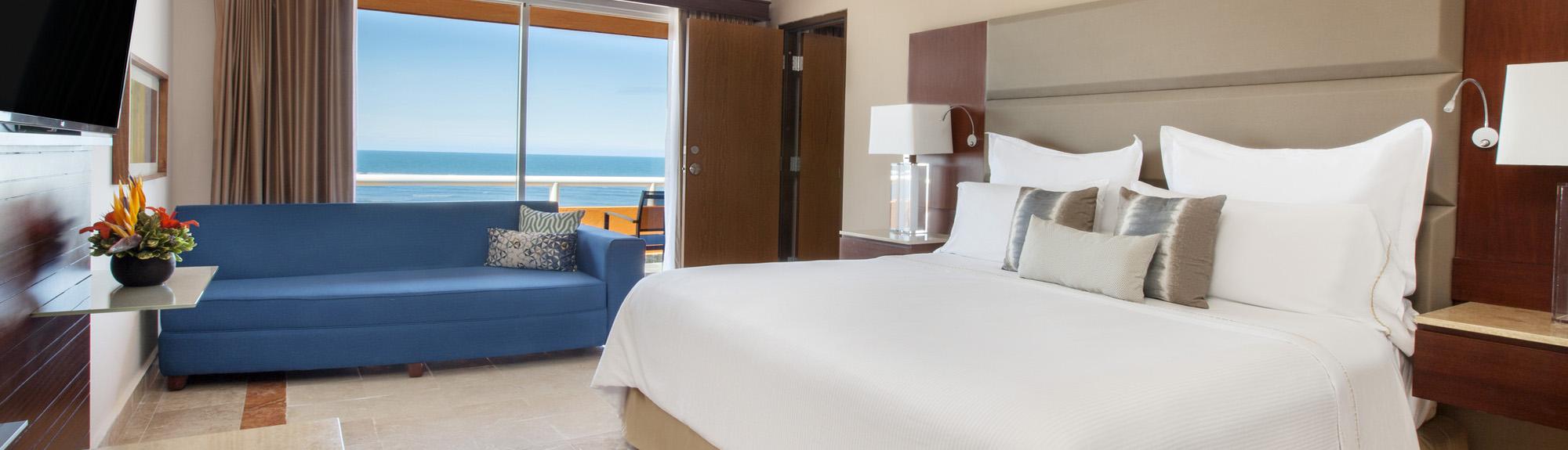 Hotel 5 estrellas en Veracruz