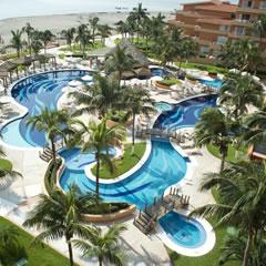Hotel Fiesta Americana Veracruz Hotel Activities Carousel