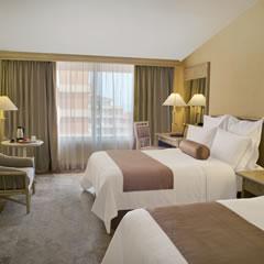 Hotel Fiesta Americana Veracruz Hotel Rooms Carousel