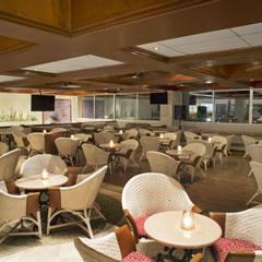 Hotel Fiesta Americana Veracruz Hotel Restaurantes y bares Carousel