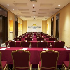 Hotel Fiesta Americana Veracruz Hotel Meetings and Events Carousel