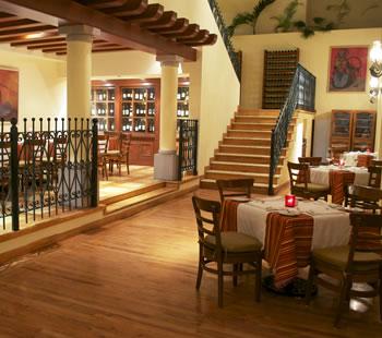 Restaurantes en null-Restaurante Rosato