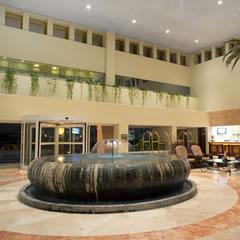 Hotel Fiesta Americana Veracruz Hotel Overview Carousel