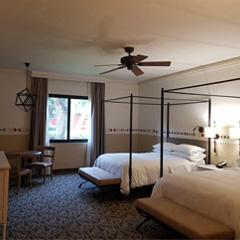 Hotel Fiesta Americana Hacienda Galindo Hotel Habitaciones Carousel