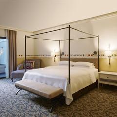Hotel Fiesta Americana Hacienda Galindo Hotel Rooms Carousel