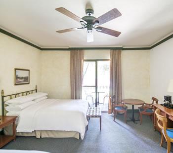 Deluxe Room, 2 double