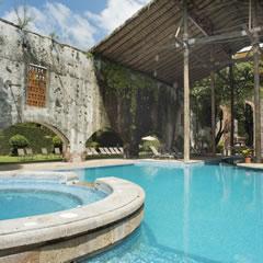 Hotel Fiesta Americana Hacienda San Antonio El Puente Cuernavaca Activities Carousel
