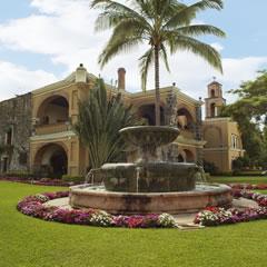 Hotel Fiesta Americana Hacienda San Antonio El Puente Cuernavaca Overview Carousel