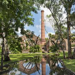 Hotel Fiesta Americana Hacienda San Antonio El Puente Cuernavaca Información general Carousel