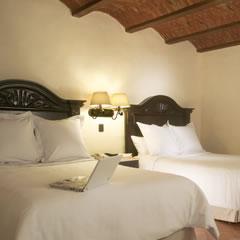 Hotel Fiesta Americana Hacienda San Antonio El Puente Cuernavaca Rooms Carousel