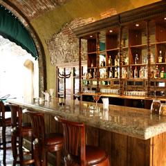 Hotel Fiesta Americana Hacienda San Antonio El Puente Cuernavaca Restaurantes y bares Carousel