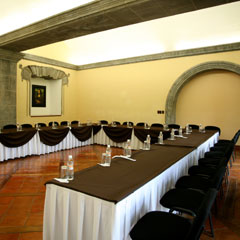 Hotel Fiesta Americana Hacienda San Antonio El Puente Cuernavaca Meetings and Events Carousel
