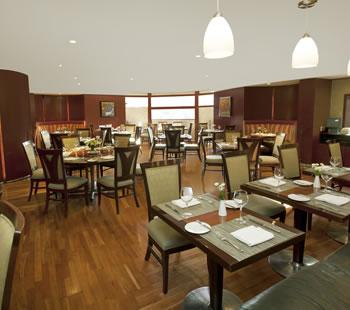 Restaurantes en null-Salammbô