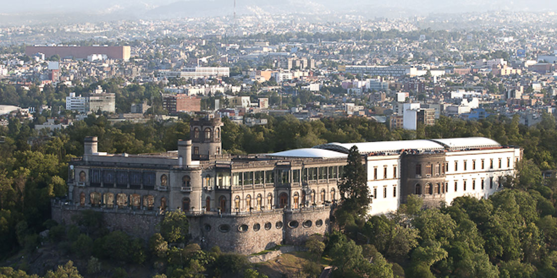 Hotel Fiesta Americana Grand Chapultepec Hotel Overview Carousel