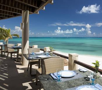Restaurantes en null-Isla Contoy