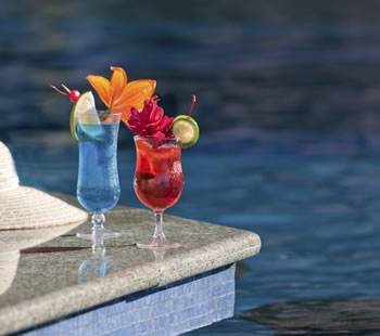 Restaurantes en null-Sunset Bar