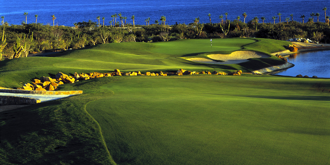 Hotel Fiesta Americana Grand Los Cabos All Inclusive Golf & Spa Overview Carousel