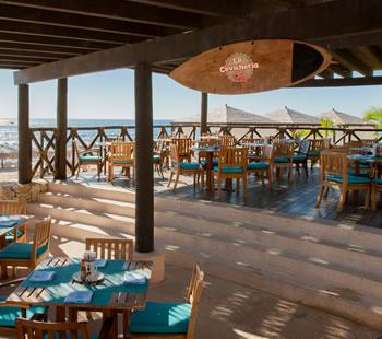 Restaurantes en null-La Cevicheria