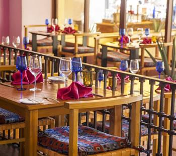 Restaurantes en null-El Mexicano