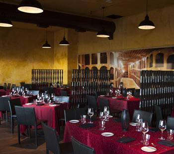 Restaurantes en null-La Bodega