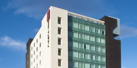 Hotel Zacatecas Información general