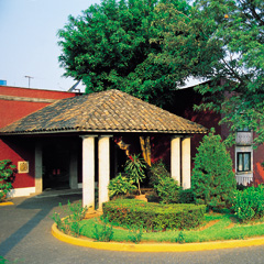 Hotels in Xalapa