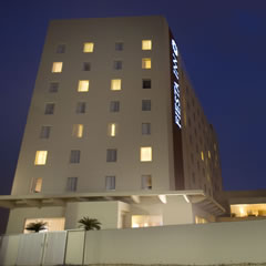 Hotels in Coatzacoalcos