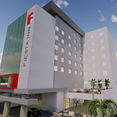 Hotels in Celaya