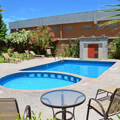 Hotels in Nogales