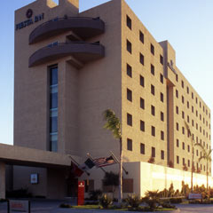 Hotels in Tijuana