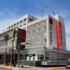 Hotels in Chetumal
