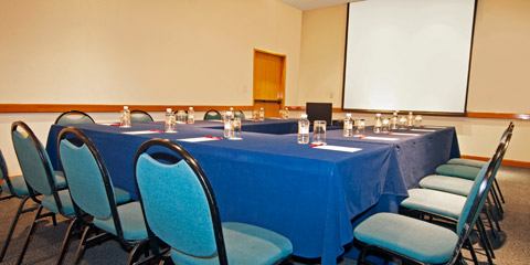 Hotel Fiesta Inn Centro Historico Meetings & Events Carousel