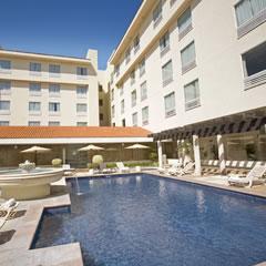 Hotel Fiesta Inn Ciudad del Carmen Overview Carousel