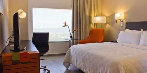 Hotel Fiesta Inn Morelia Junior Suite Room