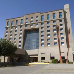 Hotel Fiesta Inn Ciudad Juarez Información General Carousel