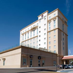 Hotel Fiesta Inn Ciudad Obregon Overview Carousel