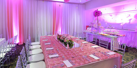 Hotel Fiesta Inn Chetumal Reuniones y eventos Carousel