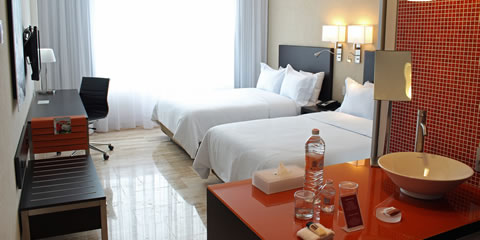 Hotel Fiesta Inn Chetumal Rooms Carousel